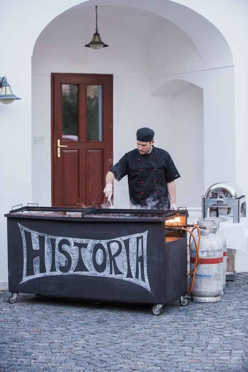 Hotel História Veszprém