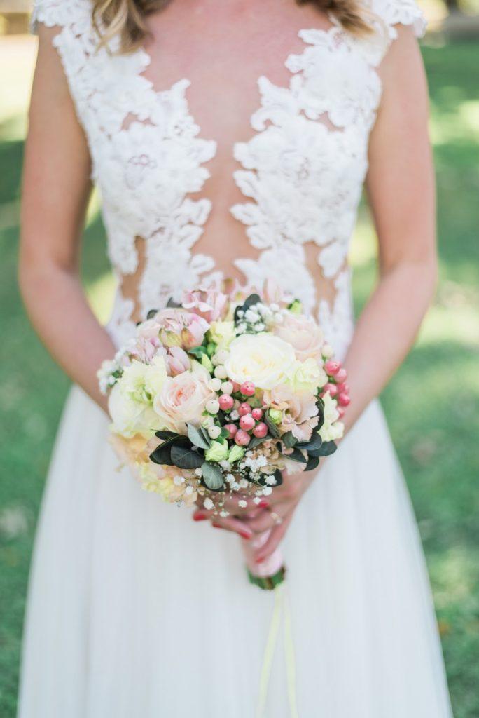 Daalarna esküvői ruhaszalon, Daalarna egyedi esküvői ruha