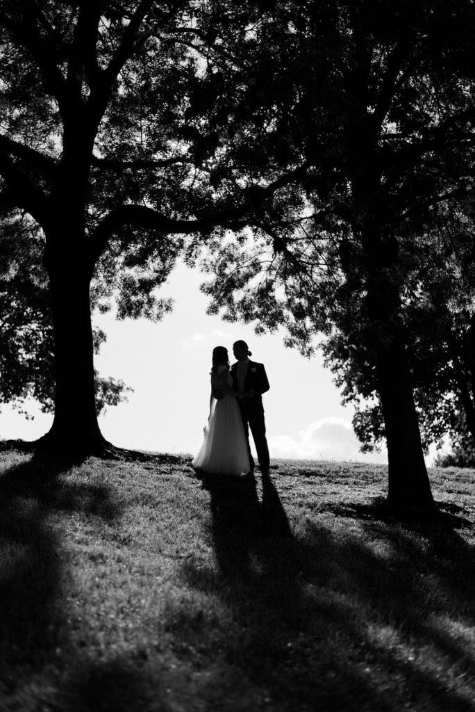 Esküvői fotózás a Gellért-hegyen