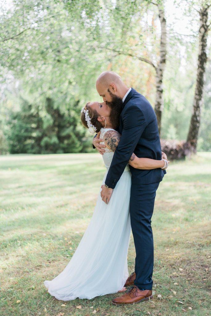 kreatív esküvői fotózás Miskolc