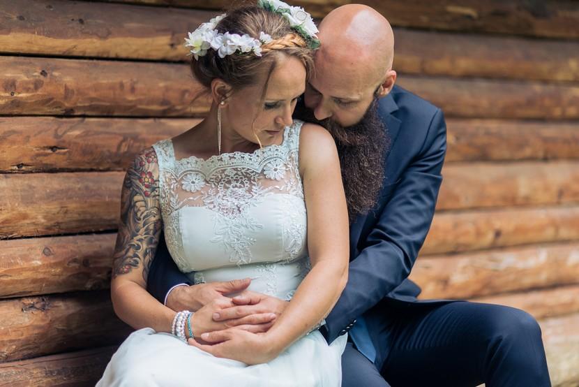 natural wedding esküvői fotózás